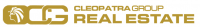 Jobs and Careers at Cleopatra real estate Egypt
