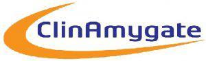 ClinAmygate Logo