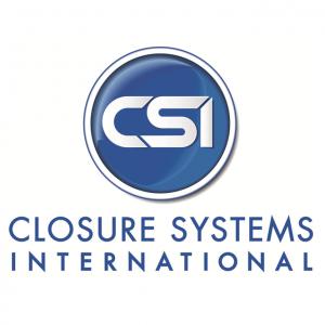 Closure Systems International Egypt Logo