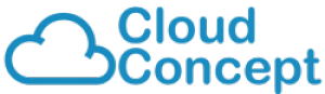 Cloud Concept  Logo