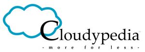 Cloudypedia Logo