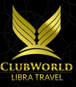 Club World Card Logo
