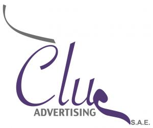 Clue Advertising Agency Logo