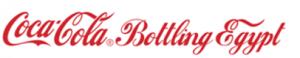 Coca Cola Bottling Company of Egypt (CCBE) Logo