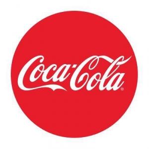 CocaCola Egypt Logo