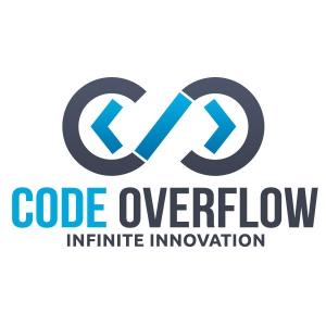 Code Overflow LLC Logo