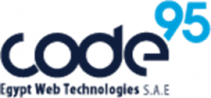 Code95 Logo
