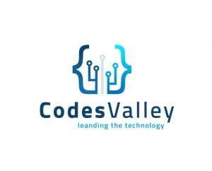CodesValley Logo