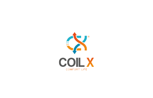 Coil X  Logo