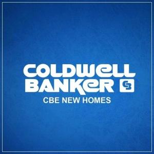 Coldwell Banker Egypt Logo