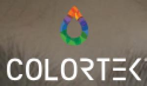 Colortek Egypt / Epdc Logo