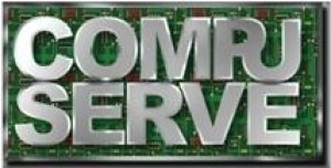 Compu Serve Logo