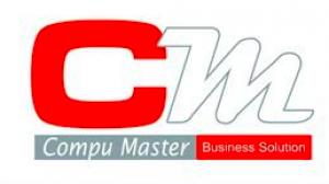 Compu master Logo