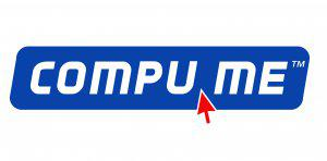 CompuMe  Logo
