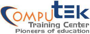 Computek Training Centers Logo