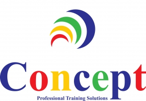Concept - Professional Training Solutions Logo