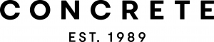 Concrete For Readymade Garments Logo