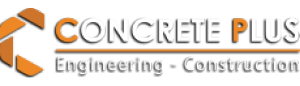 Concrete Plus Logo