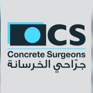 Concrete Surgeons Logo