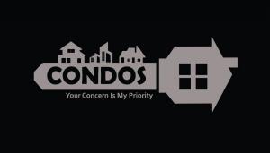 Condos Real Estate Logo