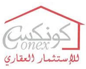 Conex For Real Estate   Logo