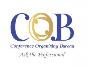 Conference Organizing Bureau Logo