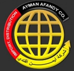 Ayman Shaheen Group  Logo