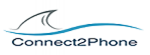 Connect2phone Logo