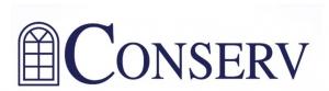 Conserv Logo