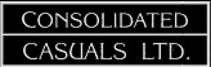 Consolidated Casuals Logo