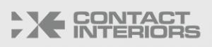 Contact Interiors Logo