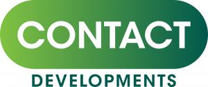 Contact Real Estate  Logo