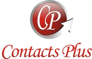Contacts Plus Logo