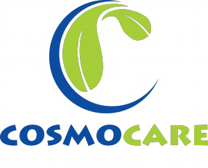 CosmoCare Logo