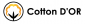 Graphic Designer / Web Designer at Cotton d'or