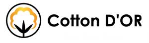 Cotton d'or Logo
