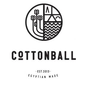 Cottonball Logo