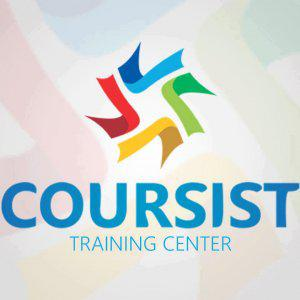 Coursist Training Center Logo