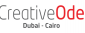 Creative Copywriter at Creative Ode