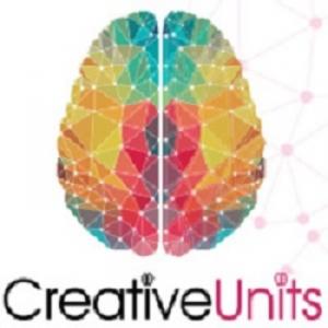 Creative Units Logo