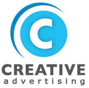 Creative Advertising Logo