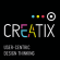 Intern Creative Visual Designer - Cairo at Creatix Ltd