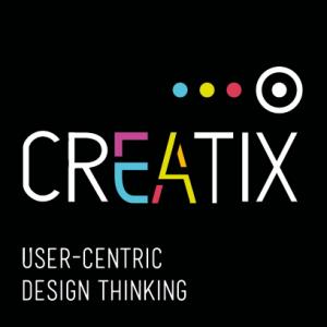 Creatix Ltd Logo