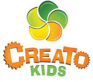 Creato Kids Logo