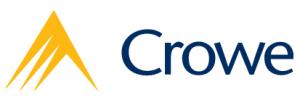 Crowe Egypt - Dr Khaled Abdelaziz Hegazy Logo