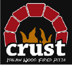Crust Egypt Logo
