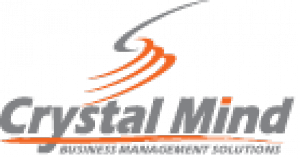 Crystal Mind Logo