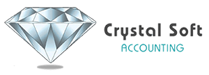 Crystal Soft For Integrated Solutions Logo