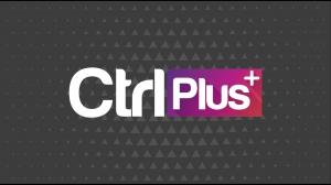 Ctrl Plus Logo