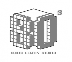 Cubic Eighty Logo